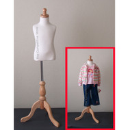 Kids 3-4 Years Mannequin