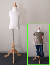 Kids 5-6 Years Mannequin