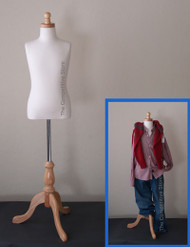 Kids 7-8 Years Mannequin