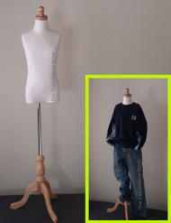 Kids 9-10 Years Mannequin
