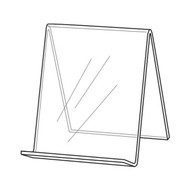 "Book Easel, 5 1/2""h, No Front Lip"