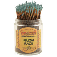 Fresh Rain - Wild Berry® Incense Shorties