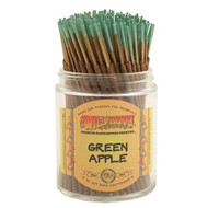 Green Apple - Wild Berry® Incense Shorties (24 sticks)