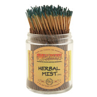 Herbal Mist™ - Wild Berry® Incense Shorties (28 sticks)