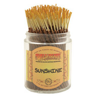 Sunshine - Wild Berry® Incense Shorties (30 sticks)