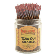 Tibetan Orchid™ - Wild Berry® Incense Shorties (22 sticks)
