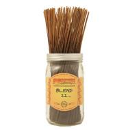 Blend 22™ - 10 Wild Berry® Incense sticks