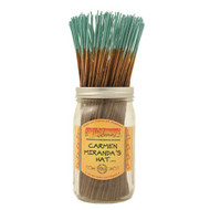 Carmen Miranda's Hat­­™ - 10 Wild Berry® Incense sticks