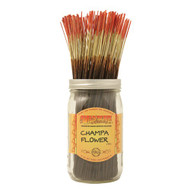 Champa Flower™ - 10 Wild Berry® Incense sticks