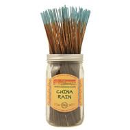 China Rain - 10 Wild Berry® Incense sticks