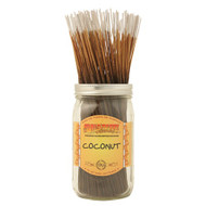 Coconut - 10 Wild Berry® Incense sticks