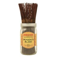 Dragon's Blood - 10 Wild Berry® Incense sticks
