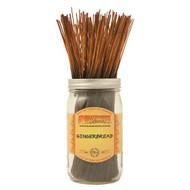Gingerbread - 10 Wild Berry® Incense sticks