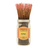 Rose - 10 Wild Berry® Incense sticks