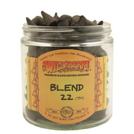 Blend 22™ - 21 Wild Berry® Incense cones