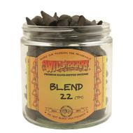 Blend 22™ - 21 Wild Berry® Incense cones