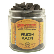 Fresh Rain - 24 Wild Berry® Incense cones
