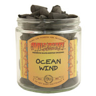 Ocean Wind™ - 27 Wild Berry® Incense cones