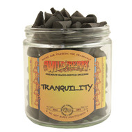 Tranquility - 25 Wild Berry® Incense cones