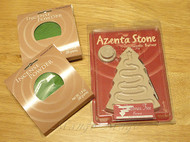 Christmas Tree Azenta® Incense Burner Kit + Powder