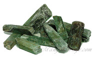 Green Kyanite Natural Crystal