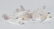 Fairy Wand Quartz Crystal