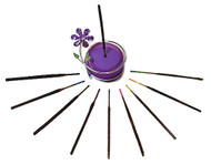 Wild Berry® Incense Shorties™ Sampler #2