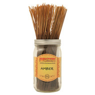 Amber - 10 Wild Berry® Incense sticks