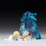Vibrational Ascension Dream Pouch