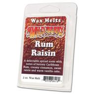 Rum Raisin - Wild Berry® Wax Melt