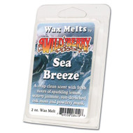 Sea Breeze™ - Wild Berry® Wax Melt