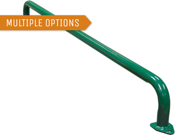 "37""  Metal Safety Handles (pair)"