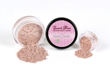 Sweet Cheeks Blush