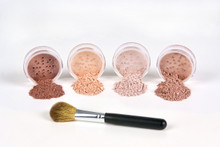 Full Size Blush Kit with 20 Gram Jars