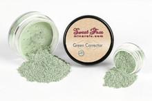 Mineral Green Corrector: Individual Jars
