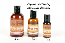 Anti Aging Renewing Cleanser