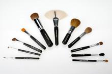11 Piece Brush Set