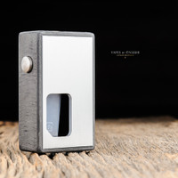 "Octopus Mods - ""L'Octopus 1982 Special Edition"" Bottom Feed Squonk Box"