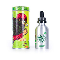 "Nasty Juice  - ""Green Ape (Low Mint) (60mL)"""