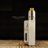 """Sector One Vapors - """"NXS RTA"""" Silver SS"""