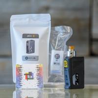 "Boost Lab - ""ALT B2 L2 + Shift-BF B2"" Mechanical Squonk Box Mod & Rebuildable Bottom Feed Atomizer Batch 2 Package"