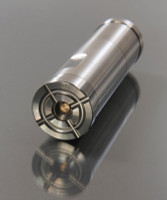 "Dicodes - ""2395T"" Telescopic 23mm 60W or 95W (Stacked) Regulated Tube Mod"