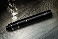 "Dicodes - ""Dani Extreme V3-22mm, Black Chrome"" 60W 18650 Regulated Tube Mod"