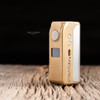 "OLC - ""Stratum OLC Gold Limited Edition"" SX350 18650 Mod"