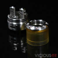 "Vicious Ant - ""Ultem Top Cap for Vaux"""