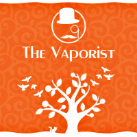 "The Vaporist - ""Tree of Life - Apricot (60mL)"""