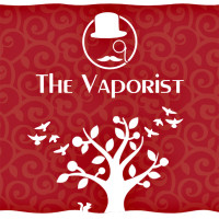 "The Vaporist - ""Pomegranate (60mL)"""
