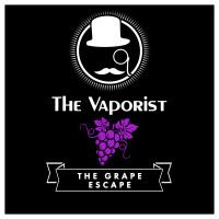 "The Vaporist - ""The Grape Escape (60mL)"""