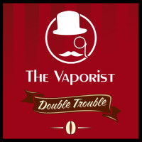 "The Vaporist - ""Double Trouble (60mL)"""