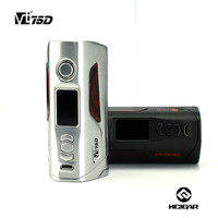 "HCigar - ""VT75D Dual 18650 DNA75 Colour"""